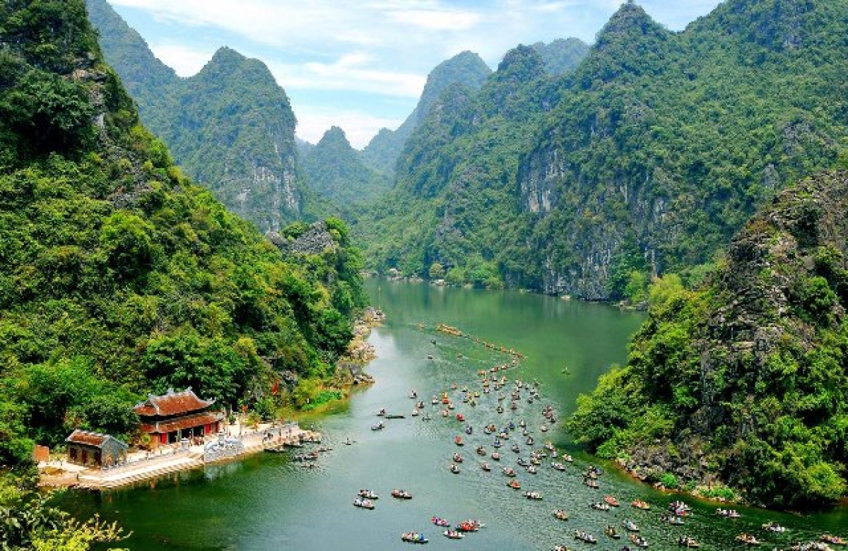Vietnam – representative of UNESCO's values