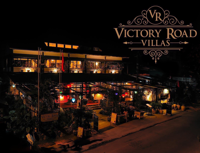 Victory Road Villas – Kiến trúc Pháp nổi bật giữa lòng Phong Nha