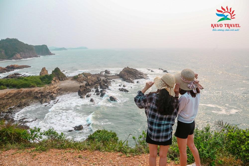 Gợi ý lịch trình tour du lịch Cô Tô hợp lý