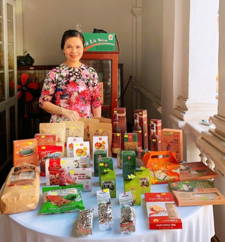 Đồng Tháp: Phong phú ẩm thực, đặc sản du lịch
