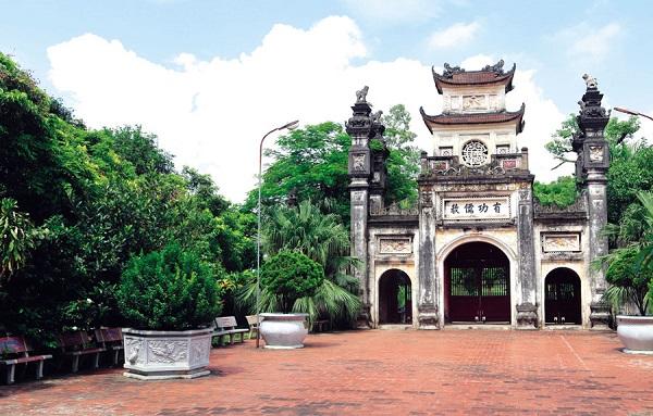 Bắc Ninh: Phát huy di sản Nho học thời kỳ hội nhập