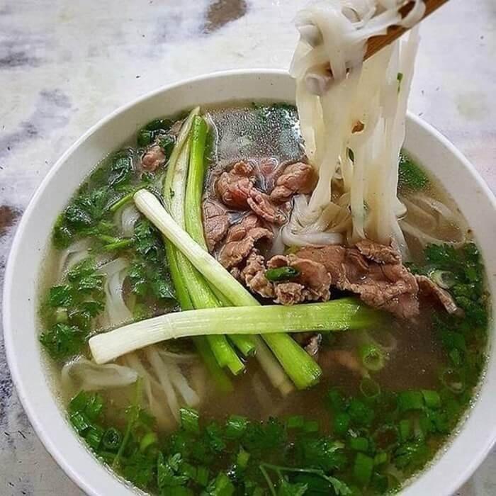 Góp phần chắp cánh để ẩm thực Nam Định bay xa