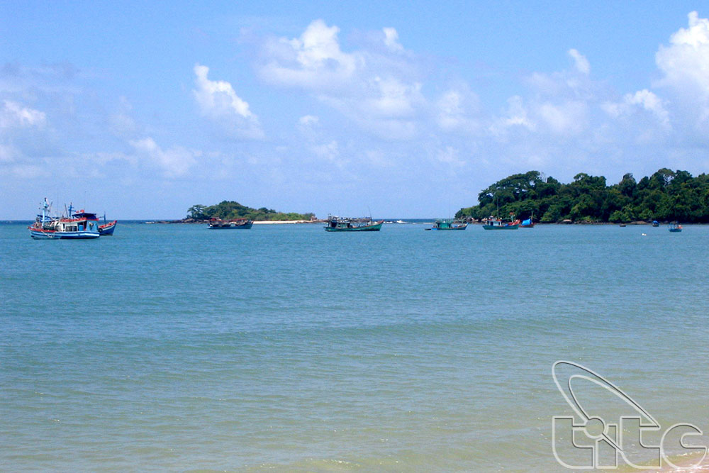 Kien Giang to host 2016 National Tourism Year