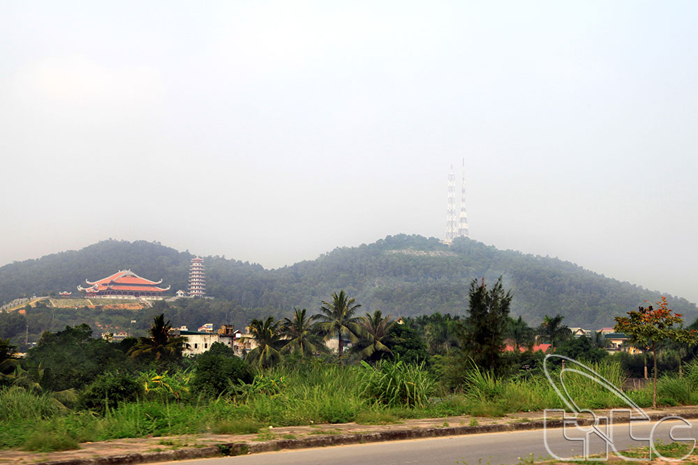 Ham Rong cultural and historical relic site